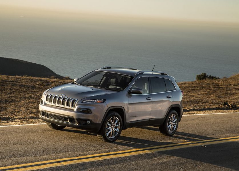 Jeep Recalls 2014 Cherokee Again as ZF Nine-Speed Transmission Problems Continue